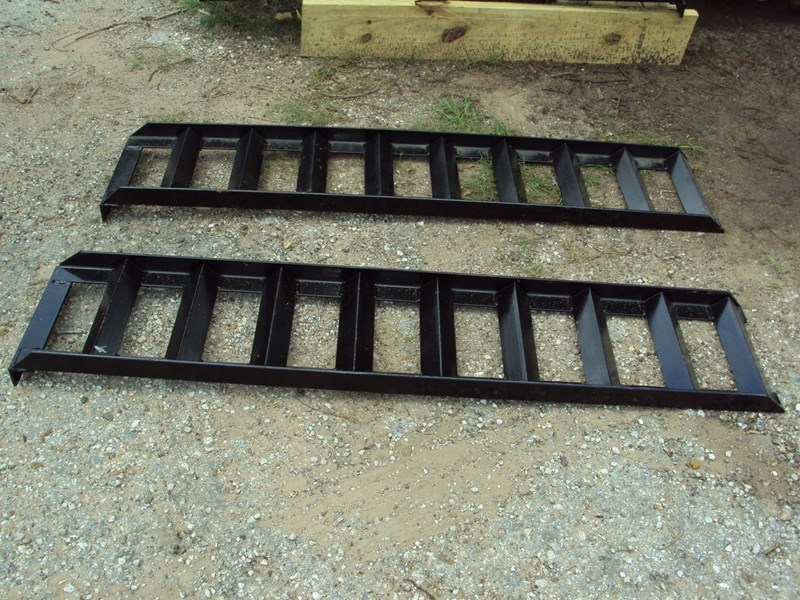 A-1 Custom Trailers 5FT Ramps Misc. Trailers For Sale