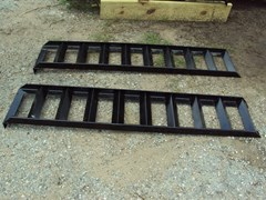 Misc. Trailers For Sale:  A-1 Custom Trailers 5FT Ramps