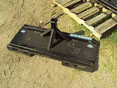 Skid Steer Attachment For Sale:  Blue Diamond Trailer mover