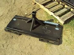 Skid Steer Attachment For Sale:  Blue Diamond Trailer mover