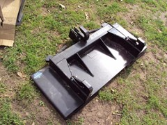 Skid Steer Attachment For Sale:  Blue Diamond Skid Steer 3pt conversion