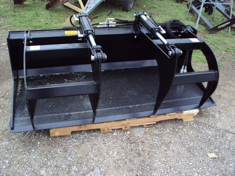 Blue Diamond 66IN Flat Bottom Grapple For Sale