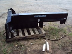 Log Splitter For Sale:  Blue Diamond Skid Steer Mounted