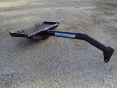 Skid Steer Attachment For Sale:  Blue Diamond boom pole