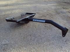 Skid Steer Attachment For Sale:  Blue Diamond boom pole