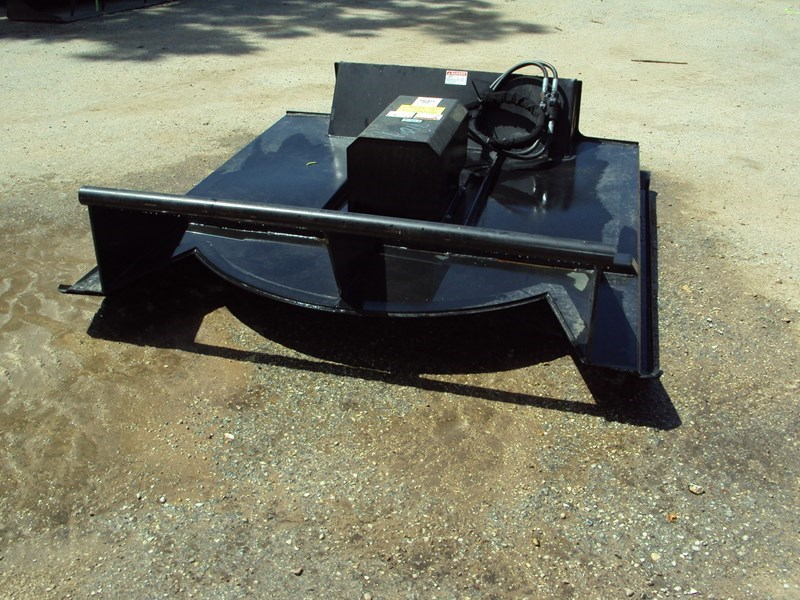 Other SKid Steer Hyd Brush Cutter Rotary Cutter For Sale