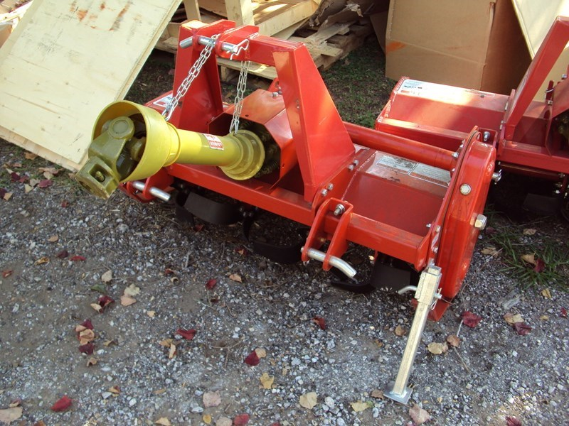 "Cherokee 40"" PTO Drive Rotary Tiller For Sale"