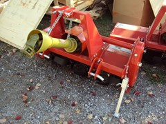 "Rotary Tiller For Sale:  Cherokee 40"" PTO Drive"