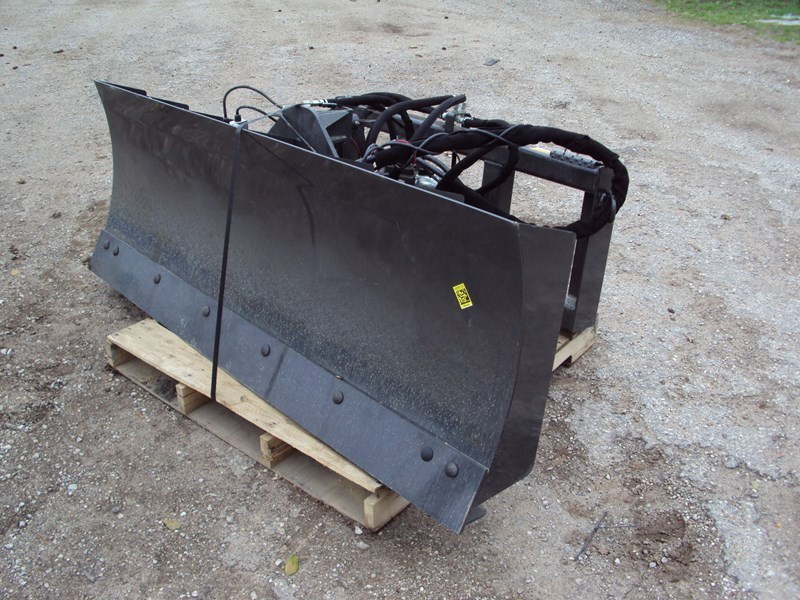 CID Skid Steer Dozer Blade Blade Front For Sale