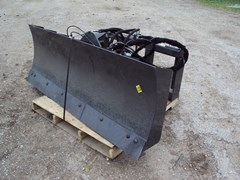 Blade Front For Sale:  CID Skid Steer Dozer Blade