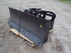 Blade Front For Sale:  CID Skid Steer Dozer Blade
