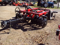 Disk Harrow For Sale:  Dirt Dog Tandem Disk