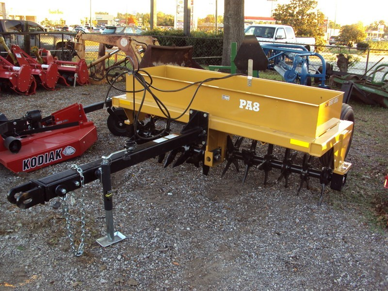 Dirt Dog Pasture Aerator Aerator For Sale