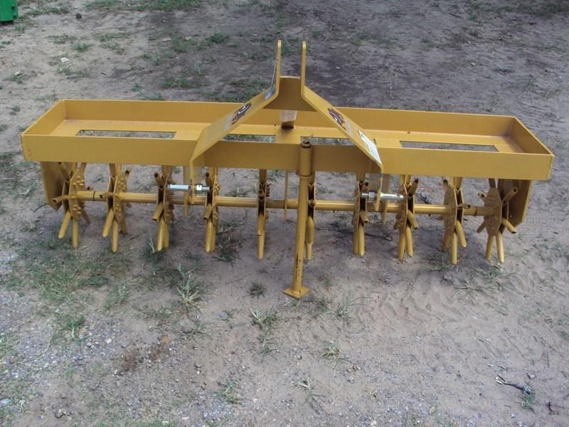Dirt Dog Plug Core Aerator Aerator For Sale
