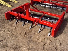 Box Blade Scraper For Sale:  Dirt Dog Box Blade