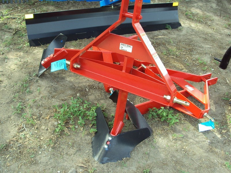 Dirt Dog Middle Buster Tillage For Sale