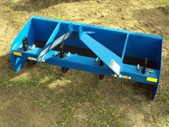 Box Blade Scraper For Sale:  Dirt Dog 4FT Box Blade