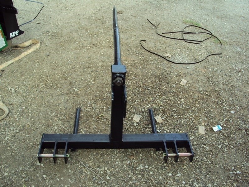 Dirt Dog HD Bale Spear Bale Spear For Sale