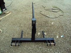Bale Spear For Sale:  Dirt Dog HD Bale Spear