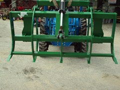 Grapple For Sale:  Dirt Dog JD Style Brush&Root