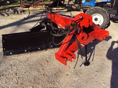 Blade Rear-3 Point Hitch For Sale:  Dirt Dog 8FT Hyd Blade