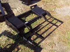 Pallet Fork For Sale:  Dirt Dog Quick Attach