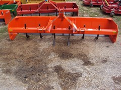 Box Blade Scraper For Sale:  Dirt Dog 8FT Box Blade