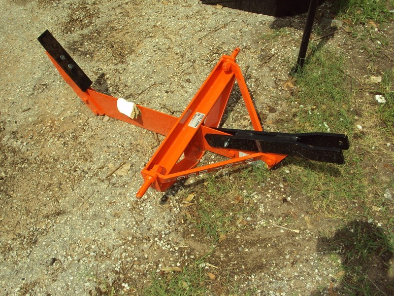 Dirt Dog 1 Shank Sub Soiler Rippers For Sale