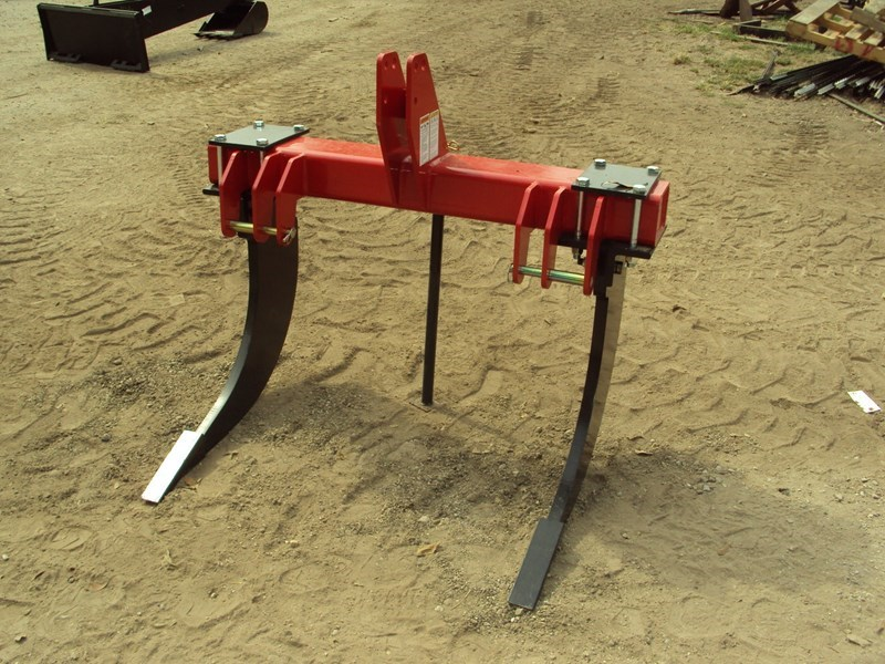 Dirt Dog 2 Shank Sub Soiler Rippers For Sale