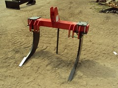 Rippers For Sale:  Dirt Dog 2 Shank Sub Soiler