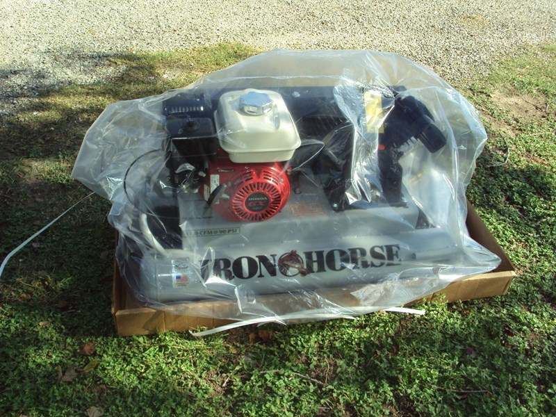 Honda Gas Air Compressor Air Compressor For Sale