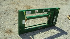 Attachment For Sale:  John Deere Skid Steer Quick Attach