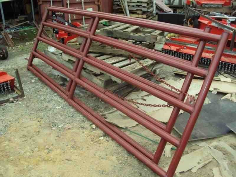 Magnum 10FT Livestock Gates Misc. Ag For Sale