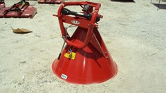 Fertilizer Spreader For Sale:  Other 3PT Cone Spreader