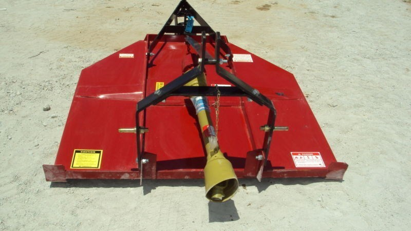 Other 5FT Cutter / Stump Jumper Rotary Cutter For Sale
