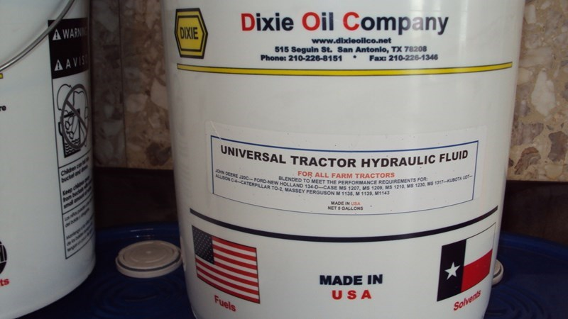 Photos of Other Hydraulic Fluid Misc  Ag For Sale » Windstar