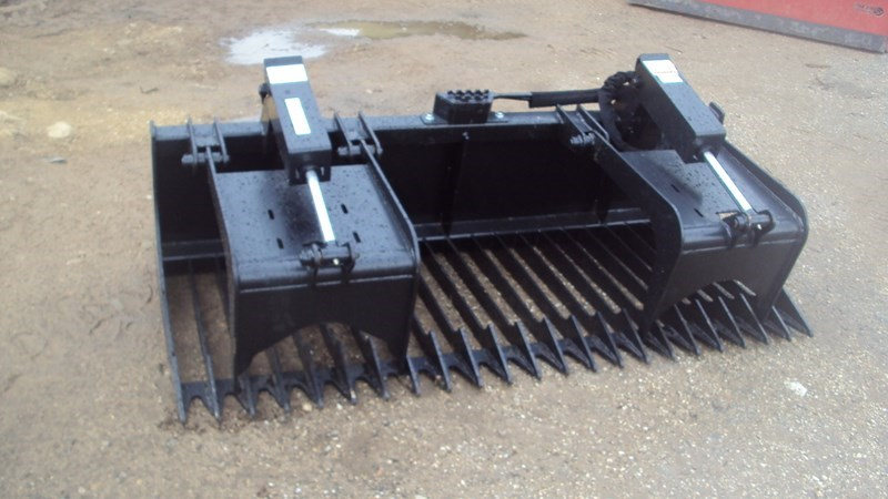 "Other 78"" HD Rock & Brush Grapple For Sale"