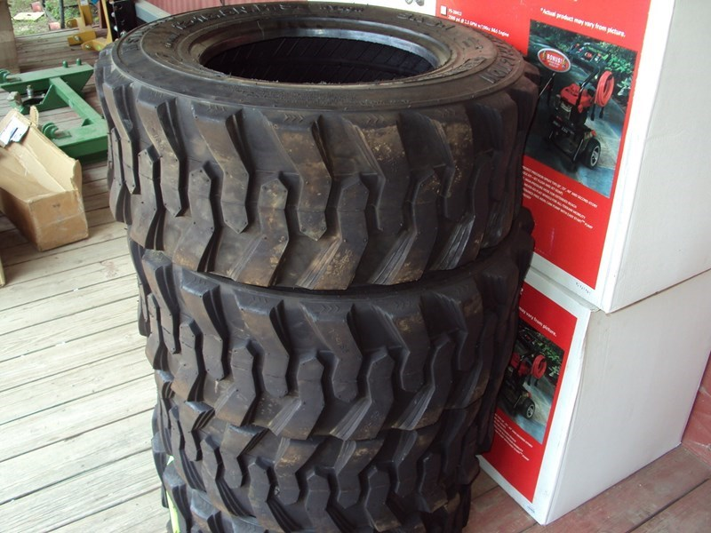 Other Tires Attachment For Sale