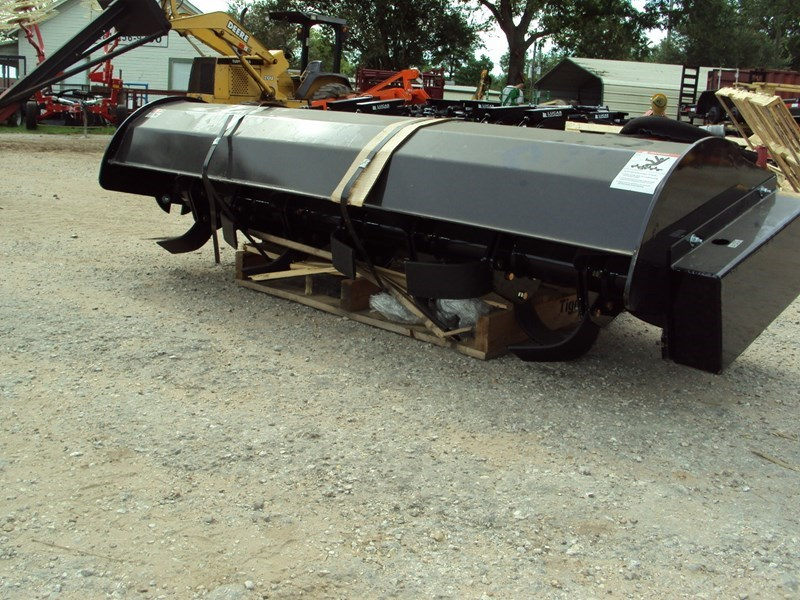 Other Skid Steer Hyd Drive Rotary Tiller For Sale