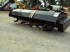 Rotary Tiller For Sale:  Other Skid Steer Hyd Drive