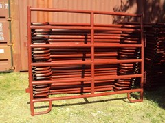 Misc. Ag For Sale:  Other 6FT X 7.5FT Livestock Panels
