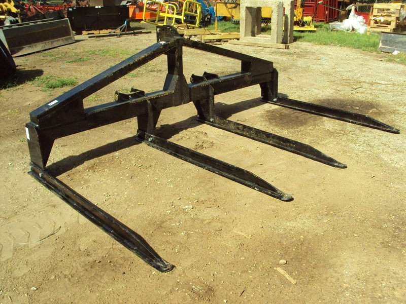 Other Round Bale Forks Bale Spear For Sale