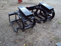 Grapple For Sale:  Lucas 6ft Twin Cyl Euro / Global grapple