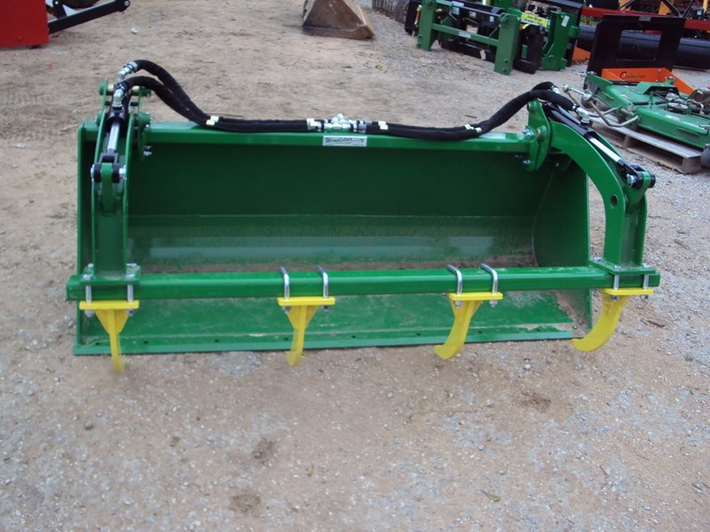 Other JD Style HD Grapple For Sale