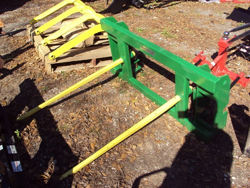 Other Double Hay Spear Bale Spear For Sale