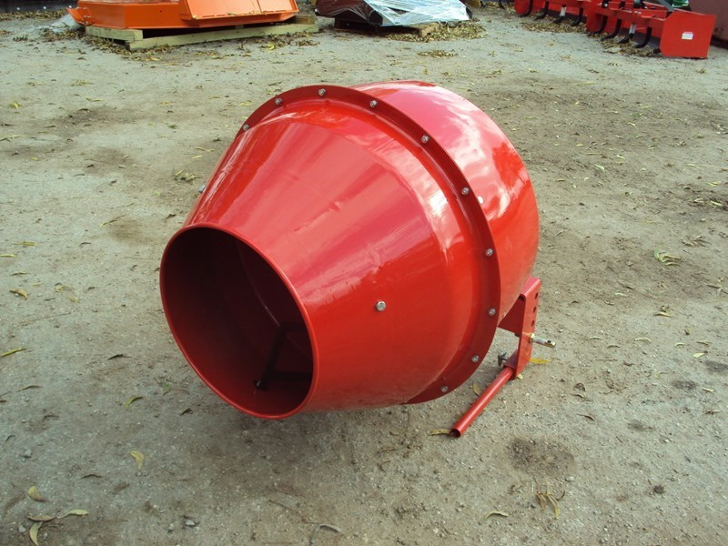 Other 3PT Cement Mixer Attachment For Sale