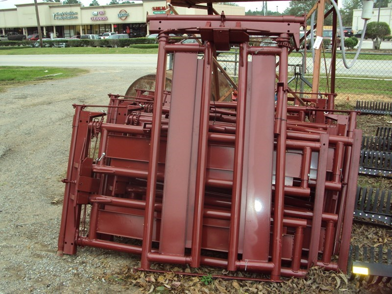Other Livestock Head Gate Misc. Ag For Sale