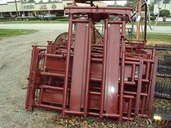 Misc. Ag For Sale:  Other Livestock Head Gate