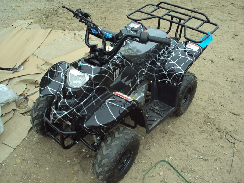 Other 110CC ATV ATV For Sale