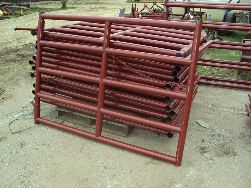Other 6FT HD Livestock Gate Misc. Ag For Sale